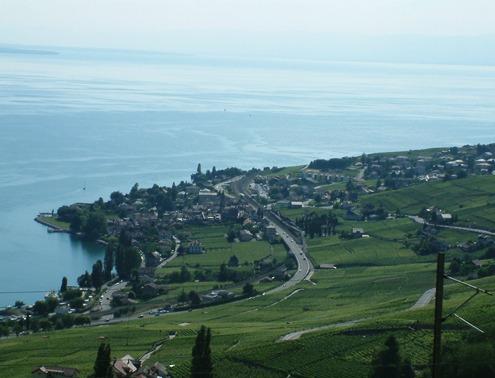 Expertise valeur vénale immobilière Montreux