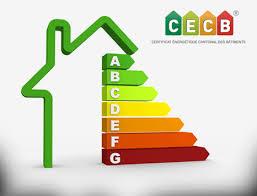 certificat énergétique des bâtiments CECB