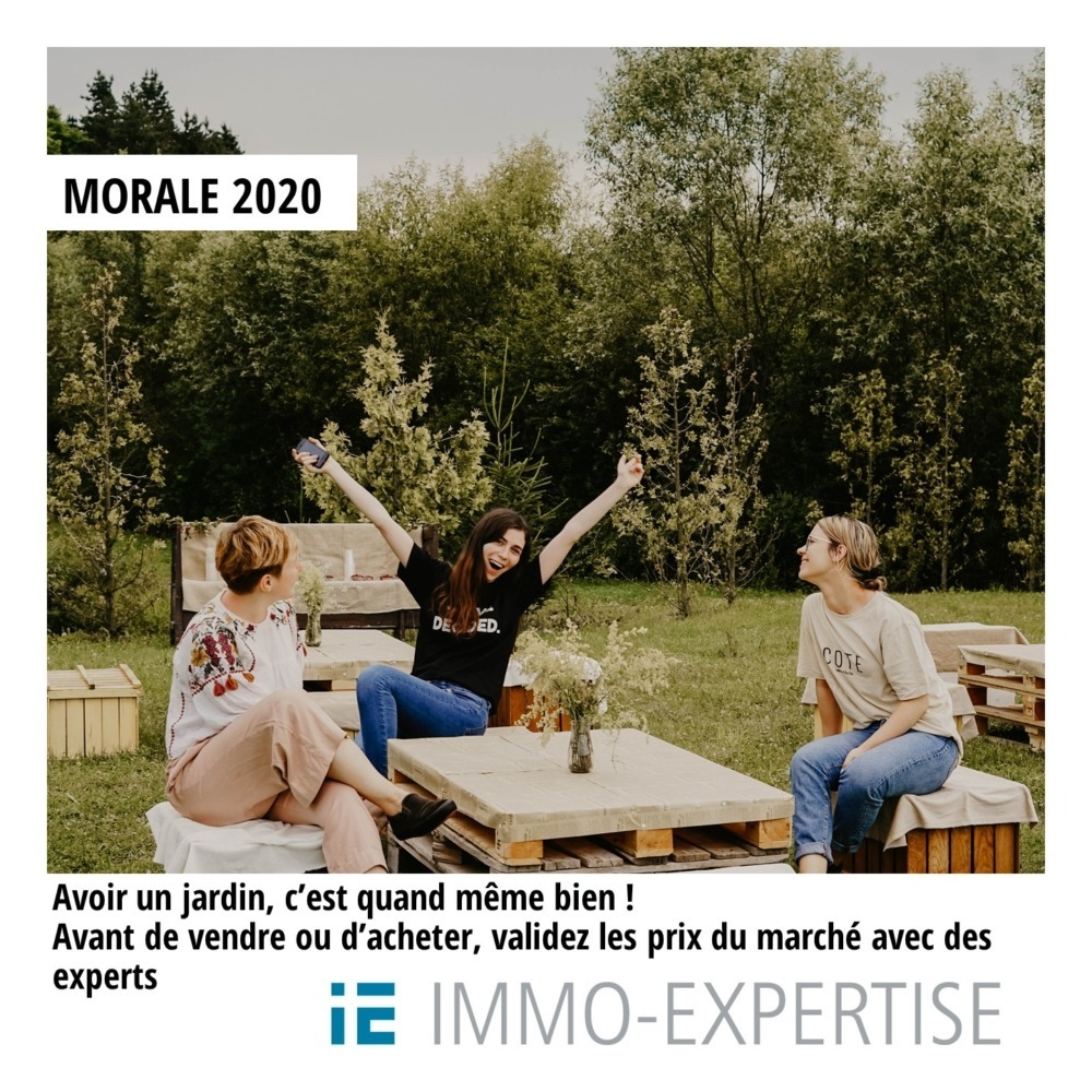 Morale immo-expertise